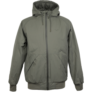 Cleptomanicx Simplist 2 Winterjacke Dusty Olive