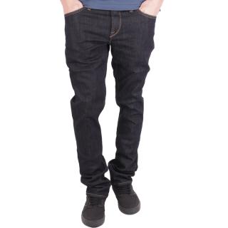 Volcom 2x4 Denim Herren Jeans Rinse W34xL32