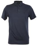 Volcom Wowzer Polo Herren Shirt Navy