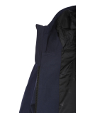 Iriedaily Terance Jacke wasserabweisend Navy