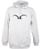 Cleptomanicx Möwe Hooded Herren Pullover Light...