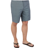 "Hurley Dri-Fit Breathe 19"" Shorts Obsidian 36"
