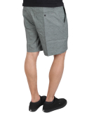 "Hurley Dri-Fit Marwick 18"" Shorts Silver Pine 32"