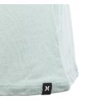 Hurley Dri-Fit Palmwater T-Shirt Silver Pine M