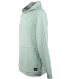 Hurley DRI-FIT Mongoose Longshirt Pullover Silver Pine M