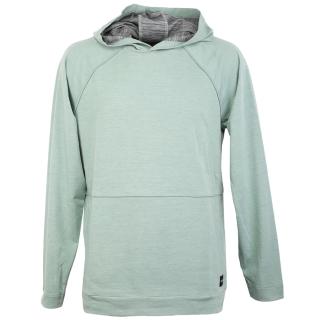 Hurley DRI-FIT Mongoose Longshirt Pullover Silver Pine XL
