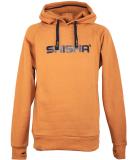 Shisha Classic Hooded Pullover Sudan Brown Navy XL