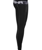 Shisha Geev Pant Damen Leggings Black schwarz M