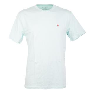 Volcom Stone Blanks Basic T-Shirt Resin Blue S