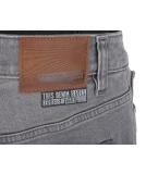 Volcom Solver Denim Short Jeans Grey Vintage 36