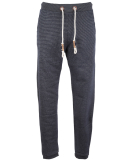 Noorlys Lazy Pant Damen Jogginghose Navy Striped XL