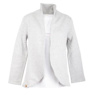Noorlys Alva Jacket Cardigan Ash L