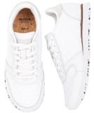 Woden Ydun NSC Sneaker Damen Bright White