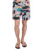 Iriedaily Crazy Fresh Short Badeshort Colored