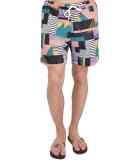 Iriedaily Crazy Fresh Short Badeshort Colored XL