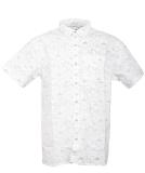 Iriedaily Samba SSL Shirt Hemd Offwhite
