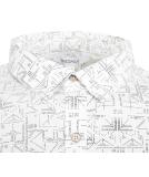 Iriedaily Samba SSL Shirt Hemd Offwhite L