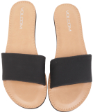 Volcom Simple Slide Sandals Black 39