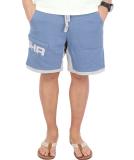 Shisha Sundag Short Uni Blue Ash L