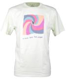 Volcom Earth People Basic T-Shirt Key Lime L