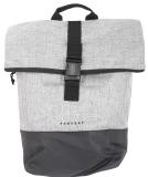 Forvert Lorenz Rucksack Backpack Grey Melange