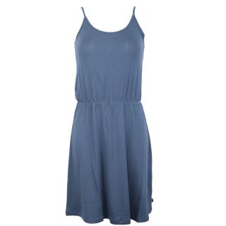 Forvert Sophia Kleid Blue