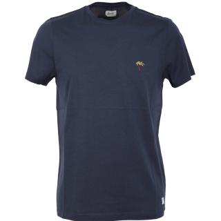 Forvert Hendrik T-Shirt Navy M