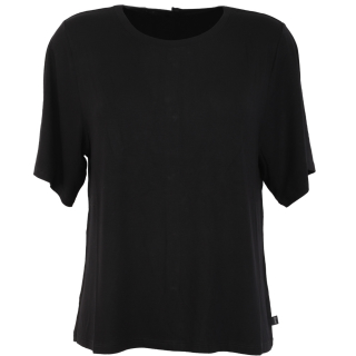 Forvert Fee T-Shirt Damen Black schwarz S