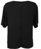 Forvert Fee T-Shirt Damen Black schwarz S
