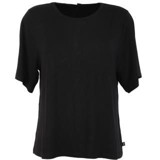 Forvert Fee T-Shirt Damen Black schwarz L