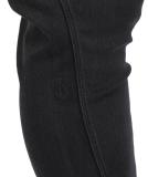 Volcom 2x4 Denim Herren Jeans Ink Black schwarz W30xL32