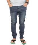 Volcom Vorta Tapered Denim Jeans Dry Vintage W34xL32