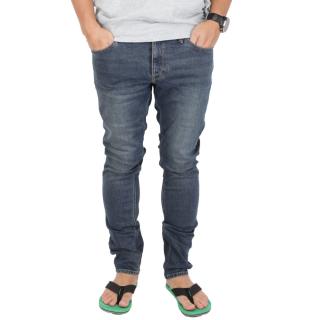 Volcom Vorta Tapered Denim Jeans Dry Vintage W36xL32