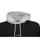 Volcom Forzee P/O Pullover Black schwarz
