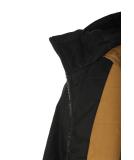Volcom Hernan 5K Jacket Winterjacke Black schwarz