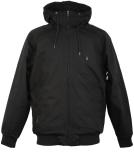 Volcom Hernan 5K Jacket Winterjacke Black schwarz XL