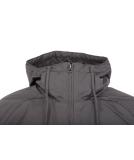 Volcom Hernan 5K Jacket Winterjacke Dark Charcoal
