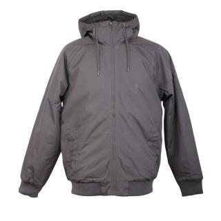 Volcom Hernan 5K Jacket Winterjacke Dark Charcoal XL