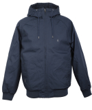 Volcom Hernan 5K Jacket Herren Winterjacke Navy blau
