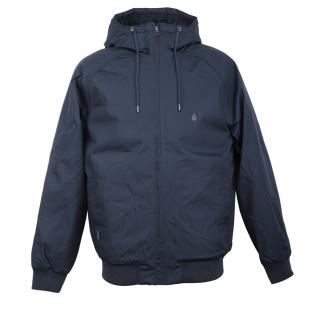 Volcom Hernan 5K Jacket Herren Winterjacke Navy blau M