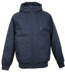 Volcom Hernan 5K Jacket Herren Winterjacke Navy blau L