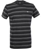 Iriedaily Monte Noe Jaque Tee T-Shirt Black schwarz M