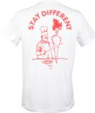 Iriedaily Voener Tee T-Shirt White weiß