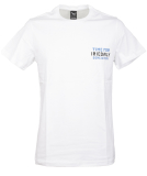 Iriedaily Time 4 Action Tee T-Shirt White weiß