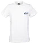 Iriedaily Time 4 Action Tee T-Shirt White weiß XL