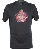 Volcom Kelpless T-Shirt Black schwarz