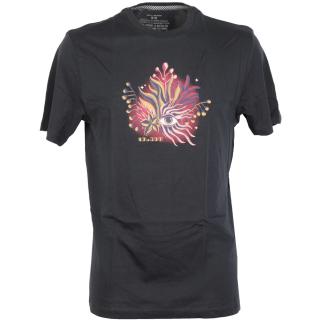 Volcom Kelpless T-Shirt Black schwarz L
