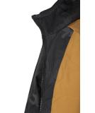 Volcom Hernan Coaster 5K Jacket Herren Winterjacke Camouflage