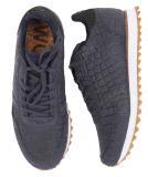 Woden Ydun Croco II Sneaker Damen Schuh Navy 40