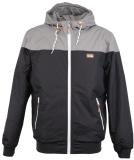 Iriedaily Insulaner Jacket Charcoal M
